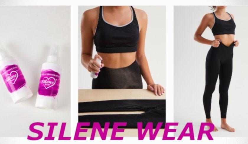 Silene wear recensione