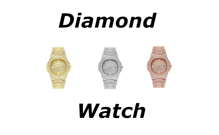 recensione diamond watch