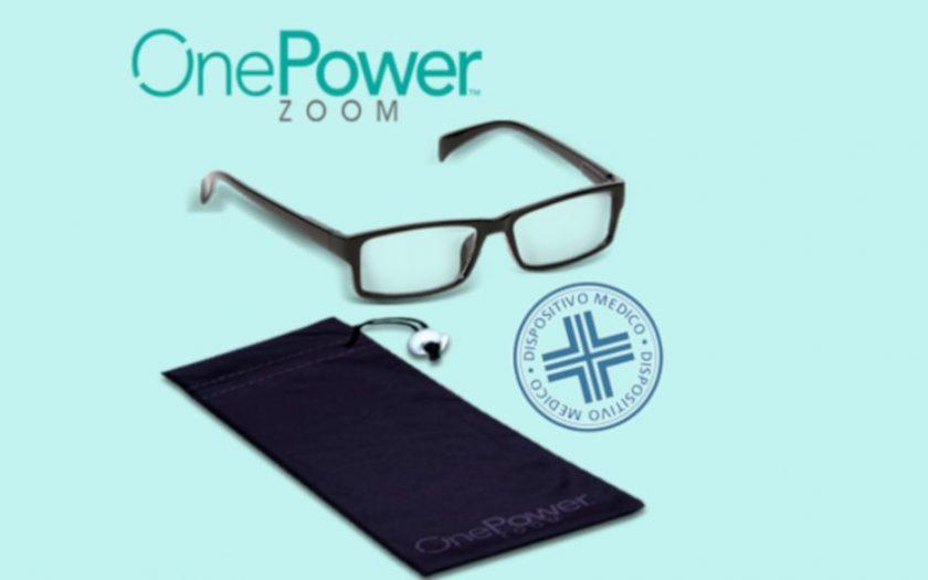 recensione onepower zoom