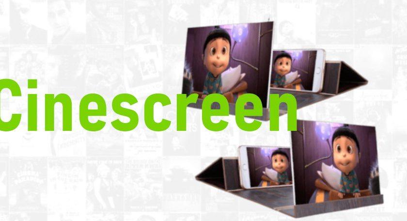 recensione cinescreen